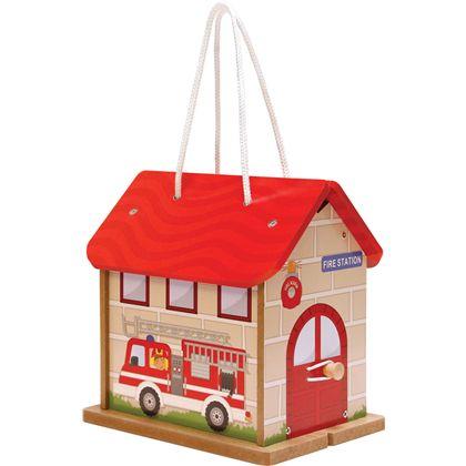 Estación bomberos madera - 95618810(1)