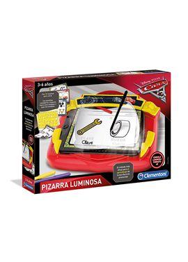 Pizarra luminosa cars 3 - 06655194
