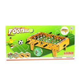 Futbolín de madera - 87817074