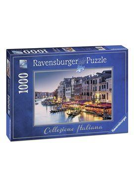 Puzzle 1000 colección italiana - venezia - 26919670