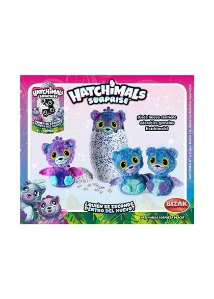 Hatchimals sorpresa peacat - 03501923