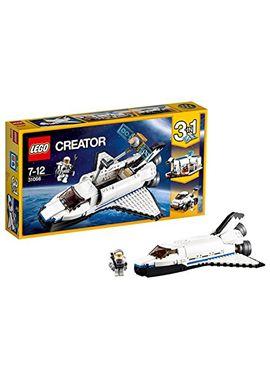 Space shuttle explorer lego creator - 22531066