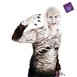 Mascara caminante blanco ref.202795 - 55222795