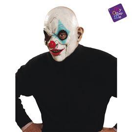 Mascara de payaso zombie ref.200362 - 55220362