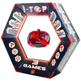 Itop rojo - 14785250