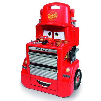 Mack truck trolley cars 3 - 33760208