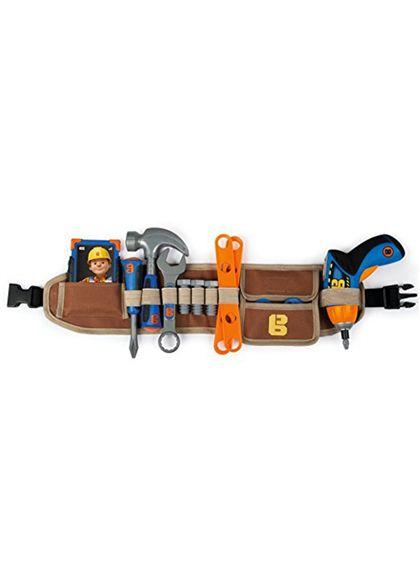 Bob el constructor: cinturon herramientas - 33760152