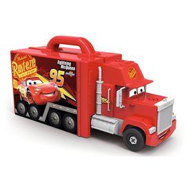 Mack truck simulador cars 3 - 33760146