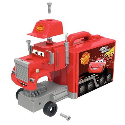 Mack truck simulador cars 3 - 33760146(2)