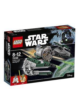 Jedi starfighterT de yoda star wars tm - 22575168