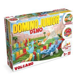 Domino junior dino volcan - 14781017