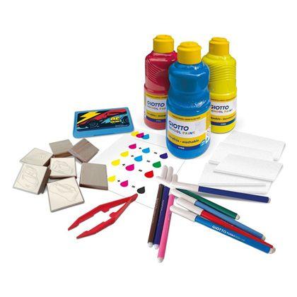 Color maker 7 sellos cars 3 - 24246948(1)