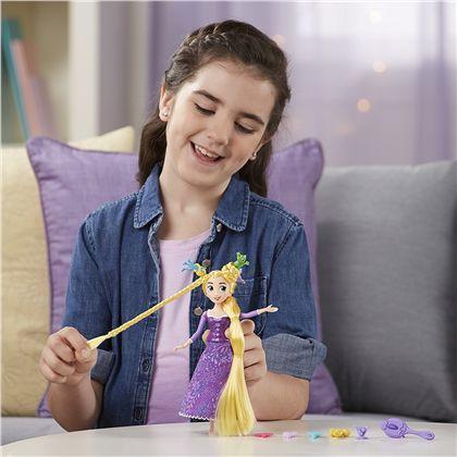 Rapunzel peinados divertidos - 25541343(2)