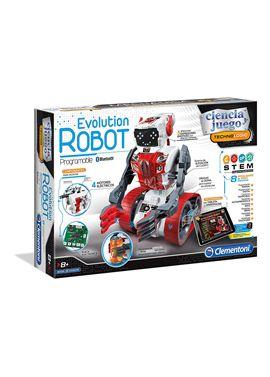 Evolution robot - 06655191