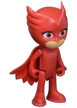 Super figura buhita pj masks con voz - 02524587