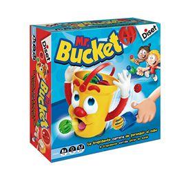 Mr.bucket - 09560188