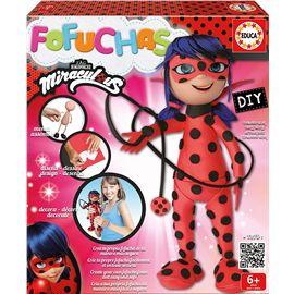 Fofucha ladybug - 04017418