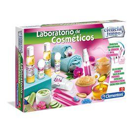 Crea tus cosmeticos - 06655203