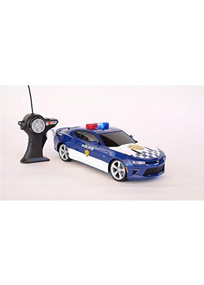Police patrol 1:14 radio control - 34087272(1)