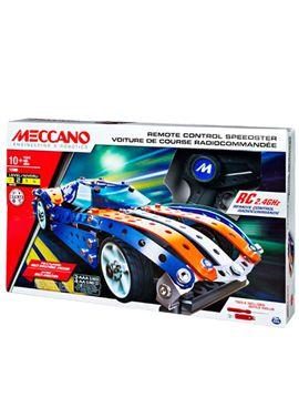 Meccano sport roadster rc - 03501843