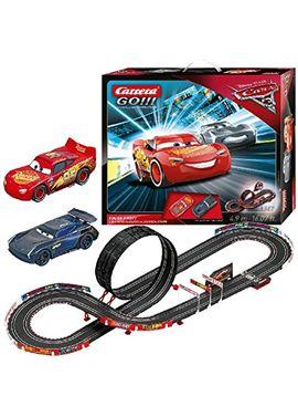 Pista 1:43 disney/pixar cars 3 4,9 m - 45062418