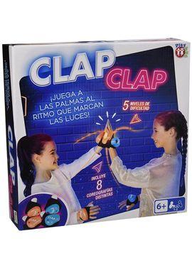 Clap clap - 18096332