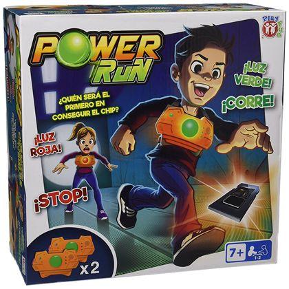 Power run - 18095991