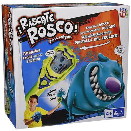 Rascate rosco - 18096257