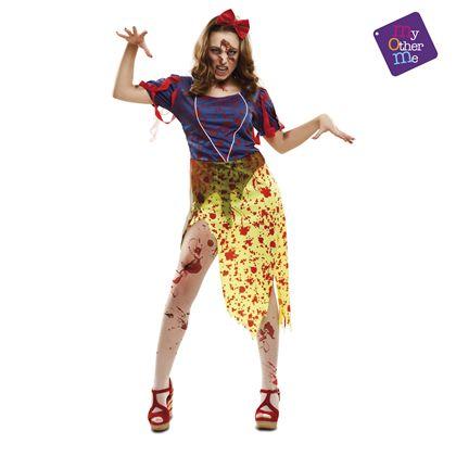 Blancanieves zombie s mujer ref.202548 - 55222548