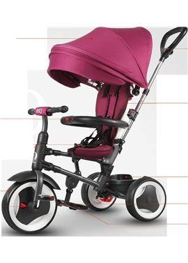 Triciclo rito rojo plegable - 11186380