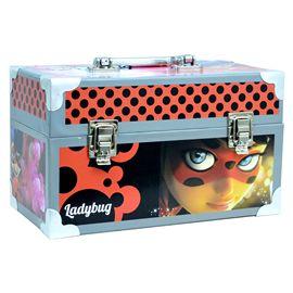 Maletín metallic ladybug