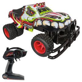 Furius racer coche radio control