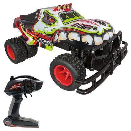 Furius racer coche radio control - 15480707