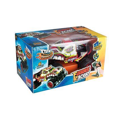 Furius racer coche radio control - 15480707(1)