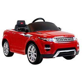 Coche land rover evoque 12v. - 45304007
