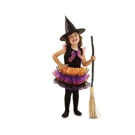 Brujita fantasía 3-4 años niña ref.202738 - 55222738