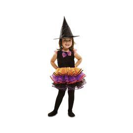 Brujita fantasía 5-6 años niña ref.202739 - 55222739