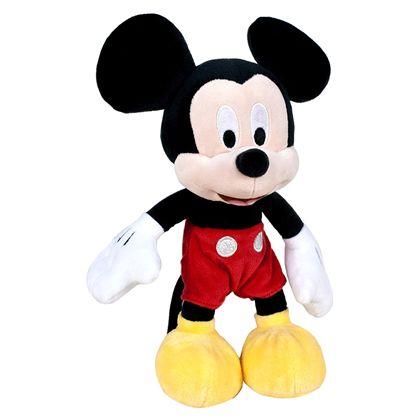 Mickey y los superpilotos club house 25 cm. - 13004396