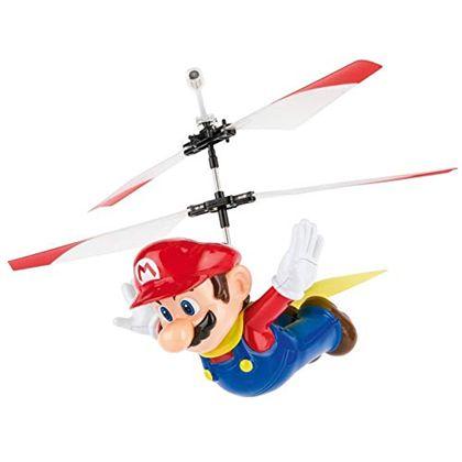 Super mario world mario volador 2 canales - 45001032(1)
