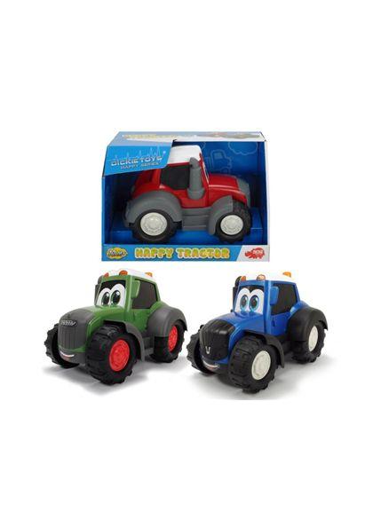 Tractor (precio unidad) - 91014011