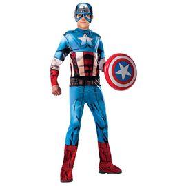 M capitan america classic avengers