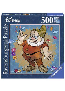 Puzzle 500 sabio - 26915205