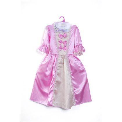 Disfraz princesa deluxe 5-7 años - 90575450