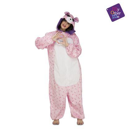 Leopardo rosa ml mujer ref.203761 - 55223761