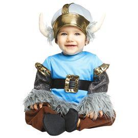 Bebé vikingo 7-12 meses niño ref.204977 - 55224977