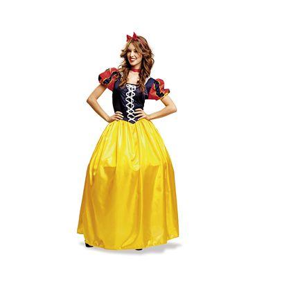 Blancanieves chic ml mujer ref.200785 - 55220785