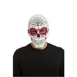 Mascara día de los muertos ref.204541