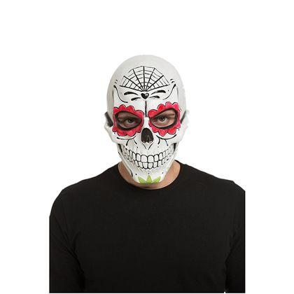 Mascara día de los muertos ref.204541 - 55224541