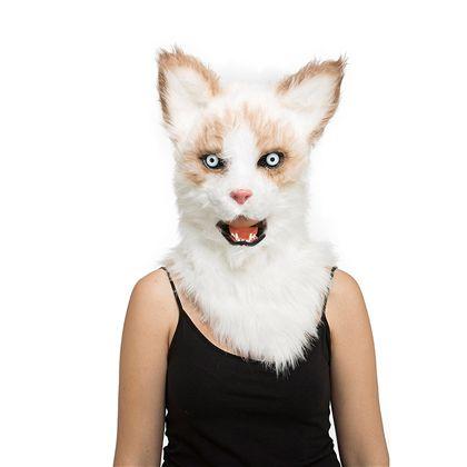 Mascara con mandíbula móvil ga ref.204677 - 55224677