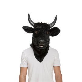 Mascara con mandíbula móvil to ref.204681